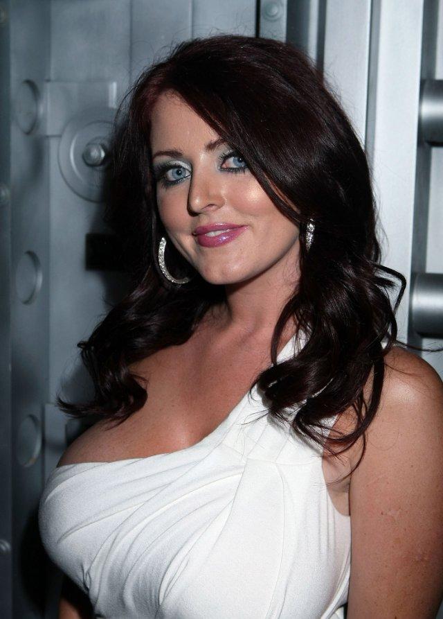 Топ 10 порно актрис за 2010