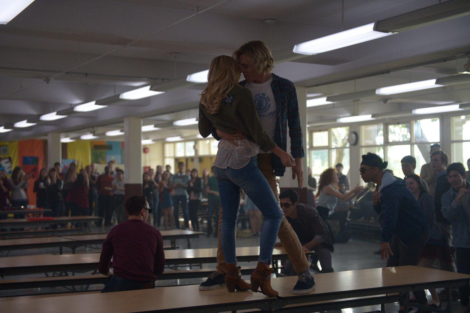 Кадр из фильма «Статус: Обновлен»