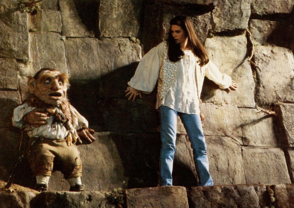 """""""Лабиринт"""" (1986)"""