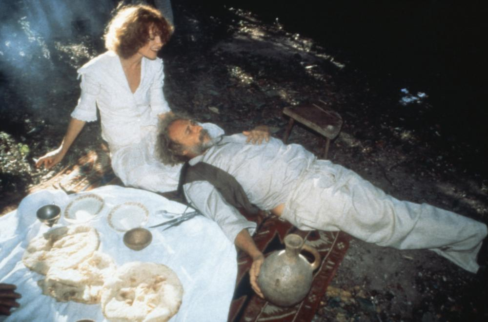 """Кадр из фильма """"1001 рецепт влюбленного кулинара"""""""