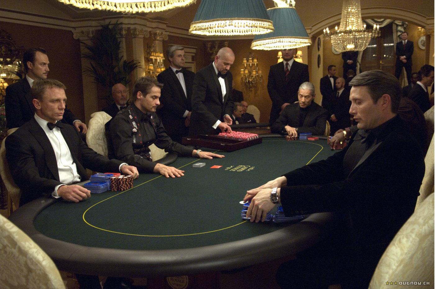 Пытка джеймса бонда в казино рояль казино нова21