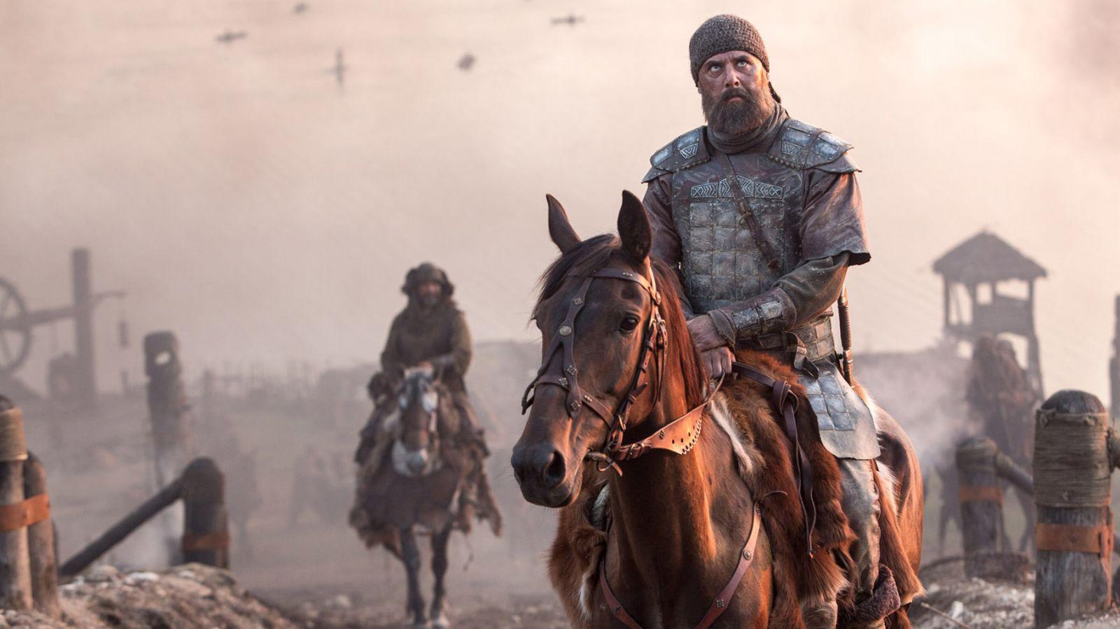 Смотреть викинги фильм 2018 года выпуска