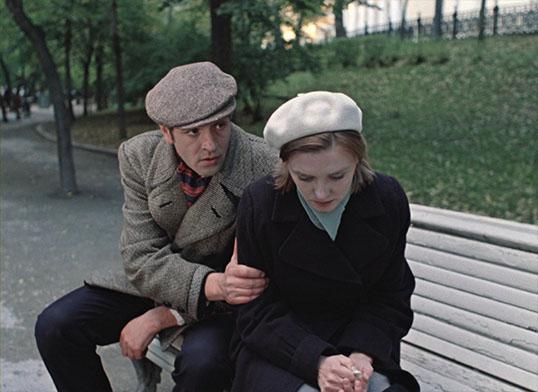 Смотреть Фразы из фильма Москва слезам не верит видео