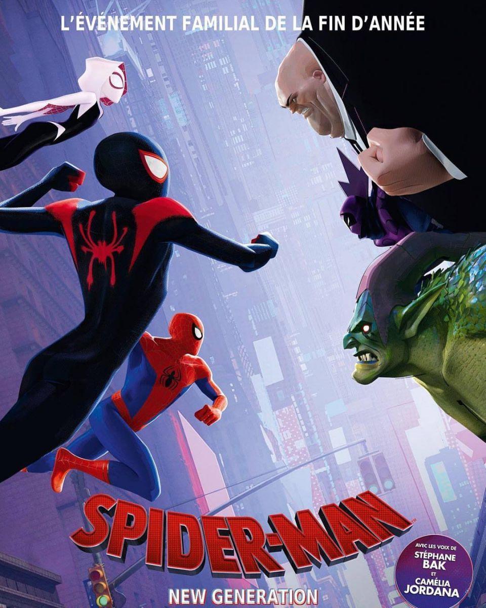 КітайАвтори мультфільму «Людина-павук» зізналися, що надихалися «Сейлор-Мун»
