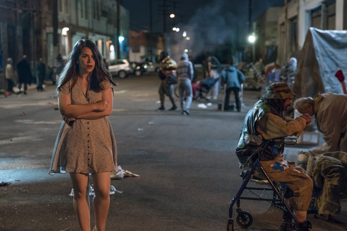 Кадр из фильма «6 шариков»
