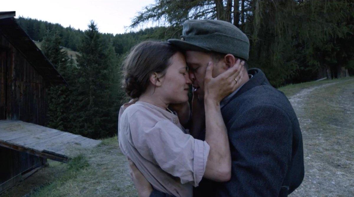 Кадр из фильма «Тихая жизнь»