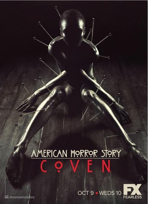 Американская история ужаса: Шабаш» - постеры и синопис нового ...