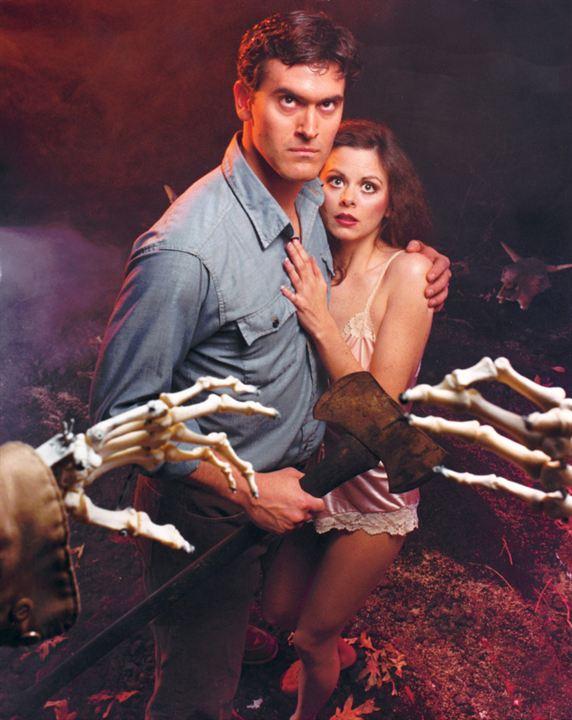 """Промо-кадр к фильму """"Зловещие мертвецы"""""""