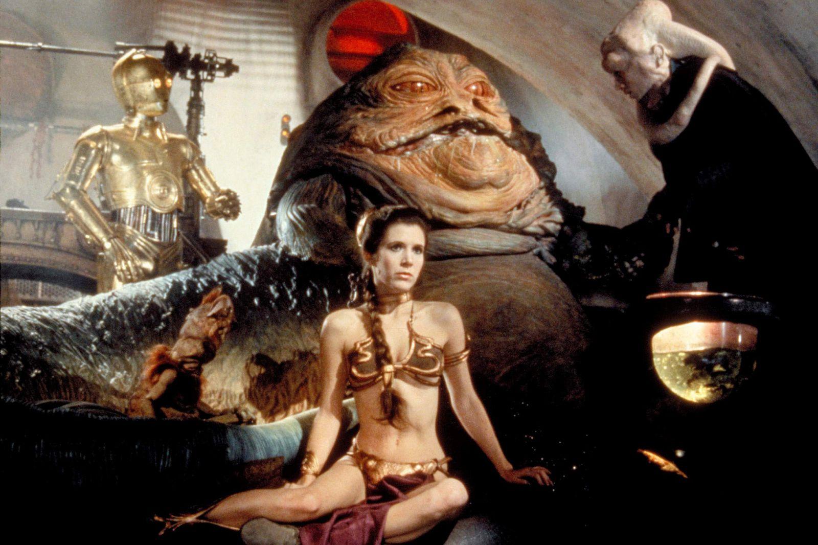 Star wars porn bilder nsfw scene
