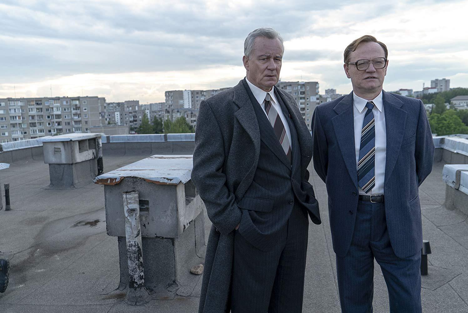 Премия BAFTA TV: «Чернобыль» — лучший мини-сериал