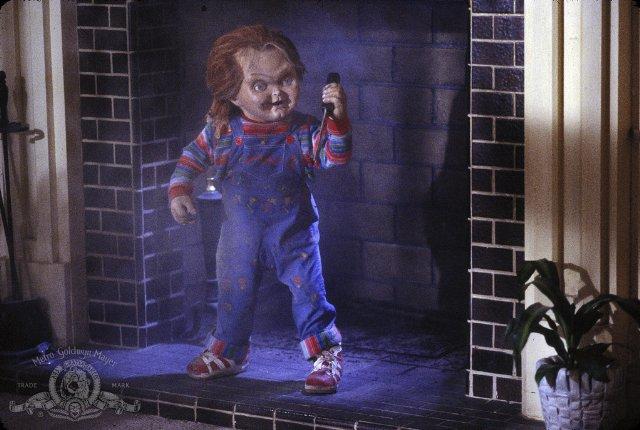 смотреть кукла страшный фильм