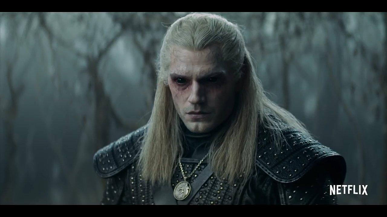 в сети появился первый трейлер сериала ведьмак
