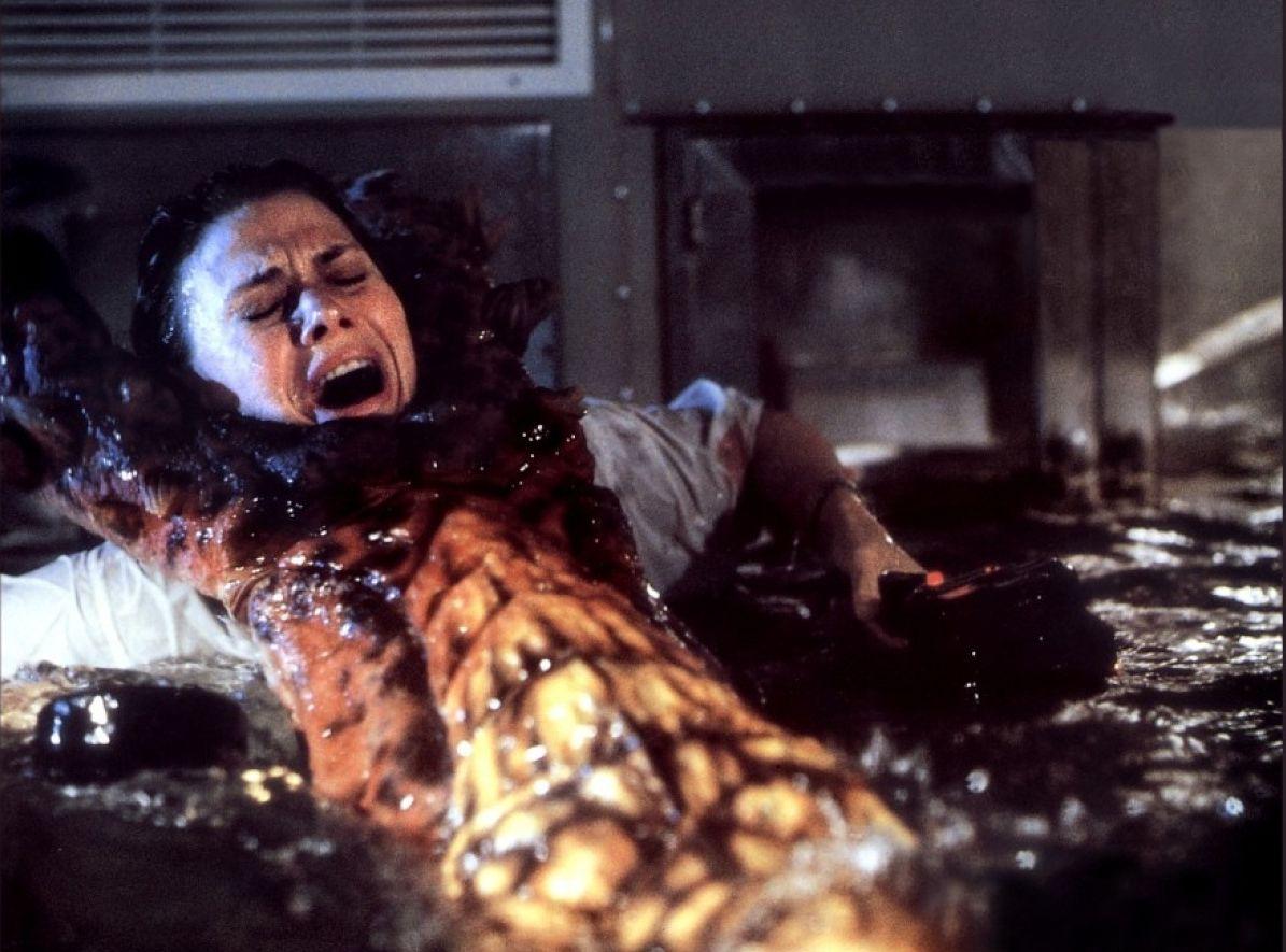фильм подводная лодка мутанты