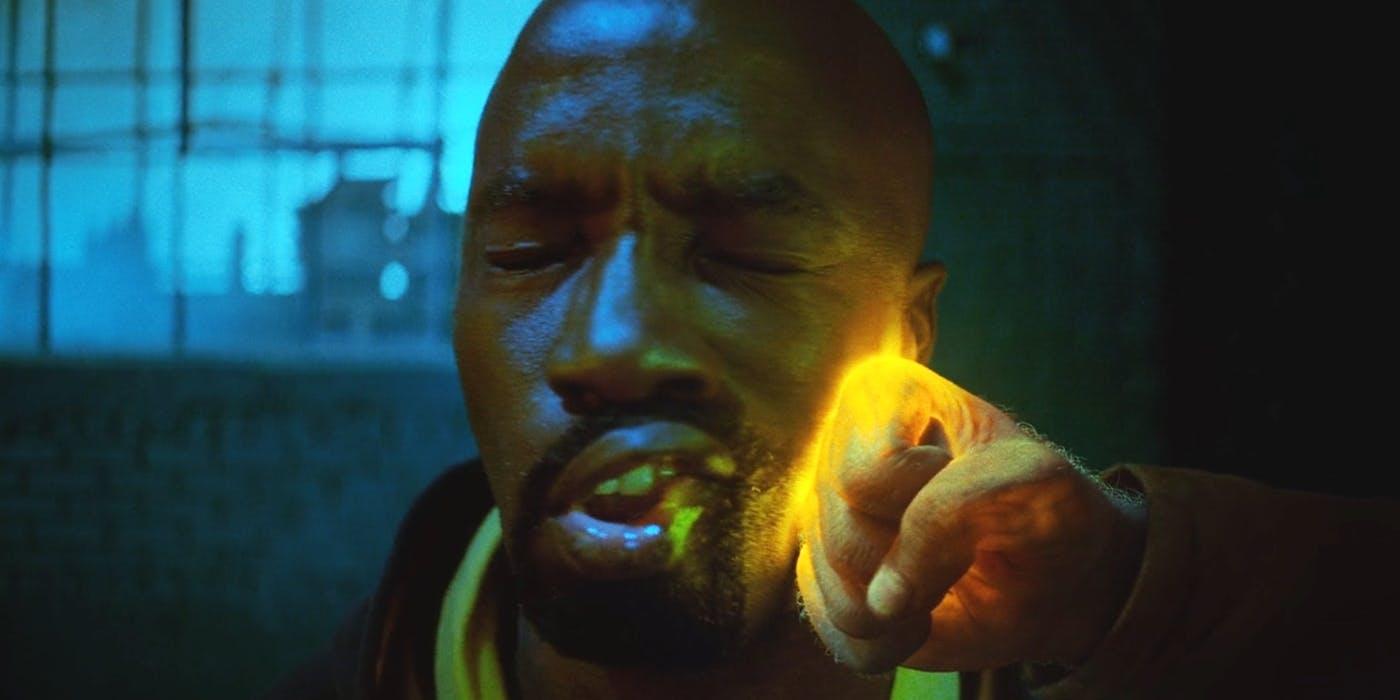 Marvel закрыли «Люка Кейджа» вслед за«Железным кулаком»