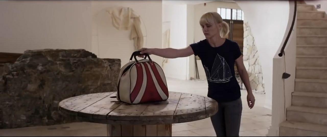 Кадр из фильма «Искаженная»