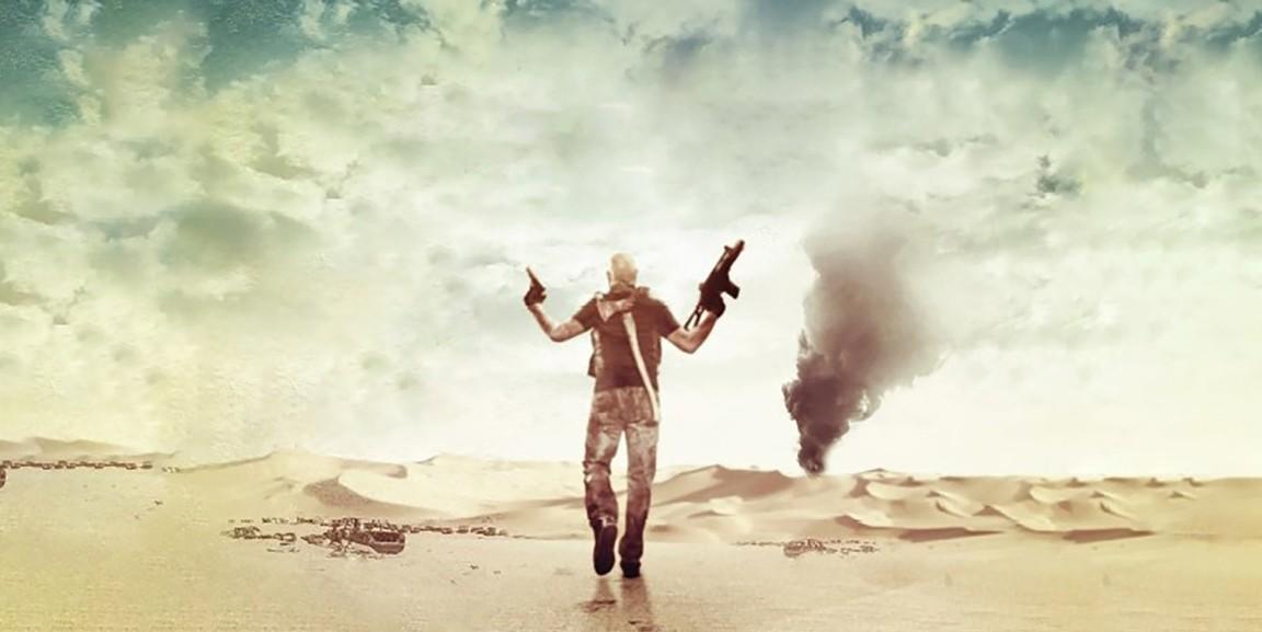 Кадр из фильма «Мир будущего»