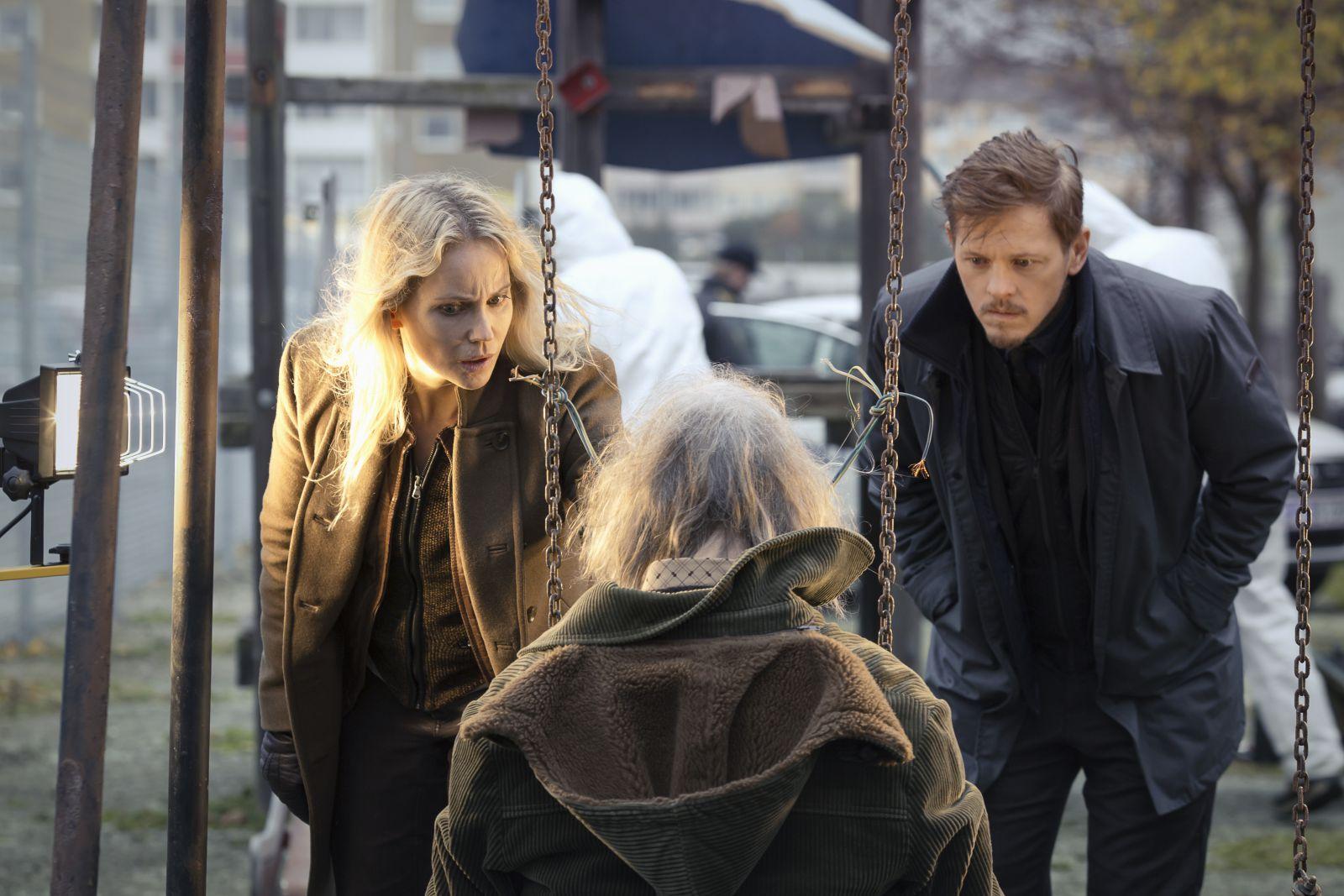 Сериал мост — broen (2011-2015) 1,2,3 сезоны скачать торрент.