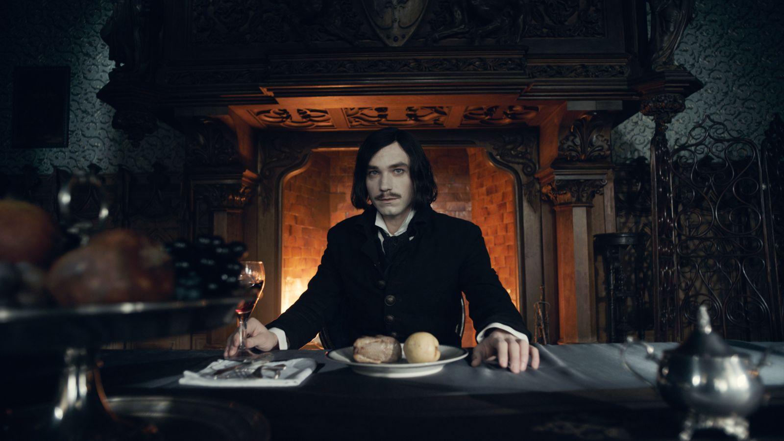 Рецензия на фильм «Гоголь. Начало»