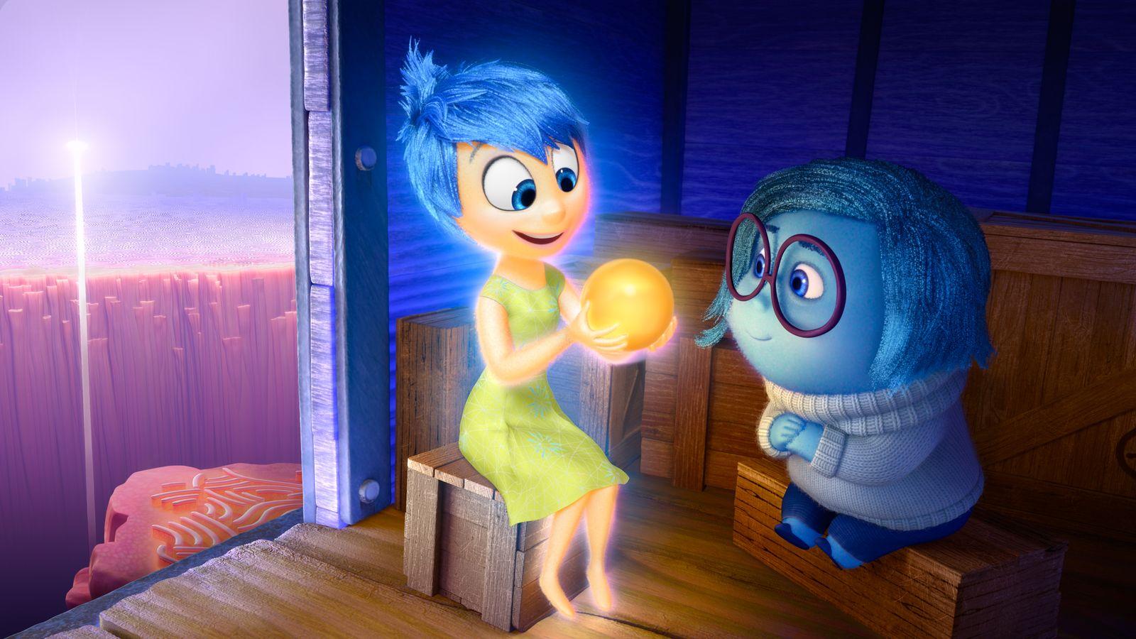 Мы веселые медузы мультфильм