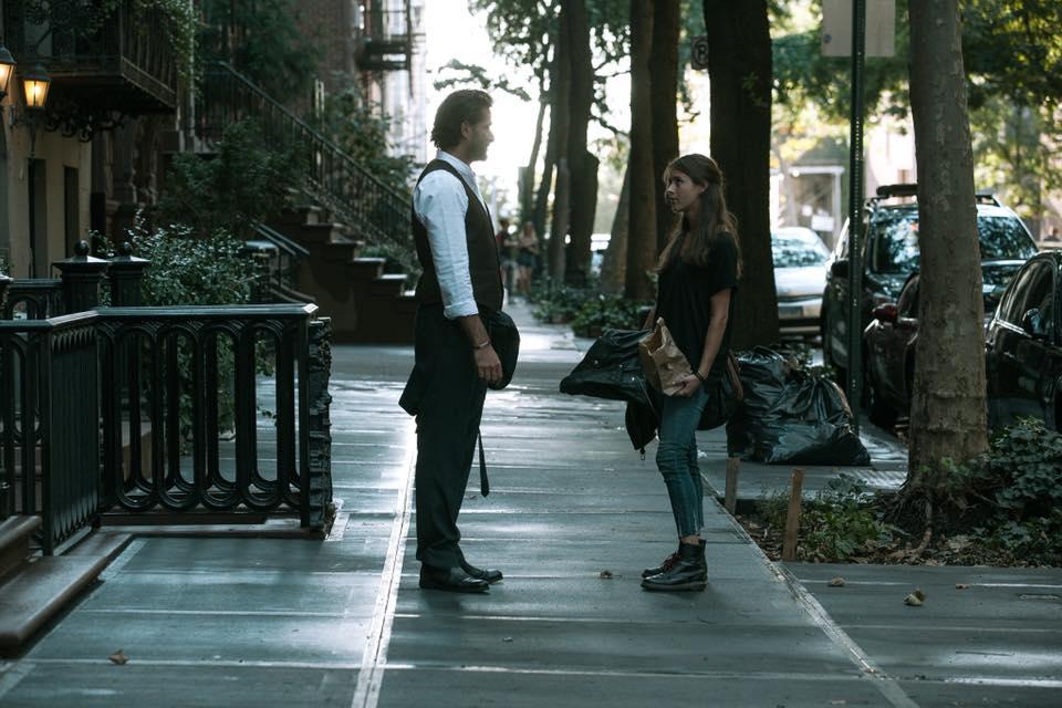 Кадр из фильма «Выжившие»