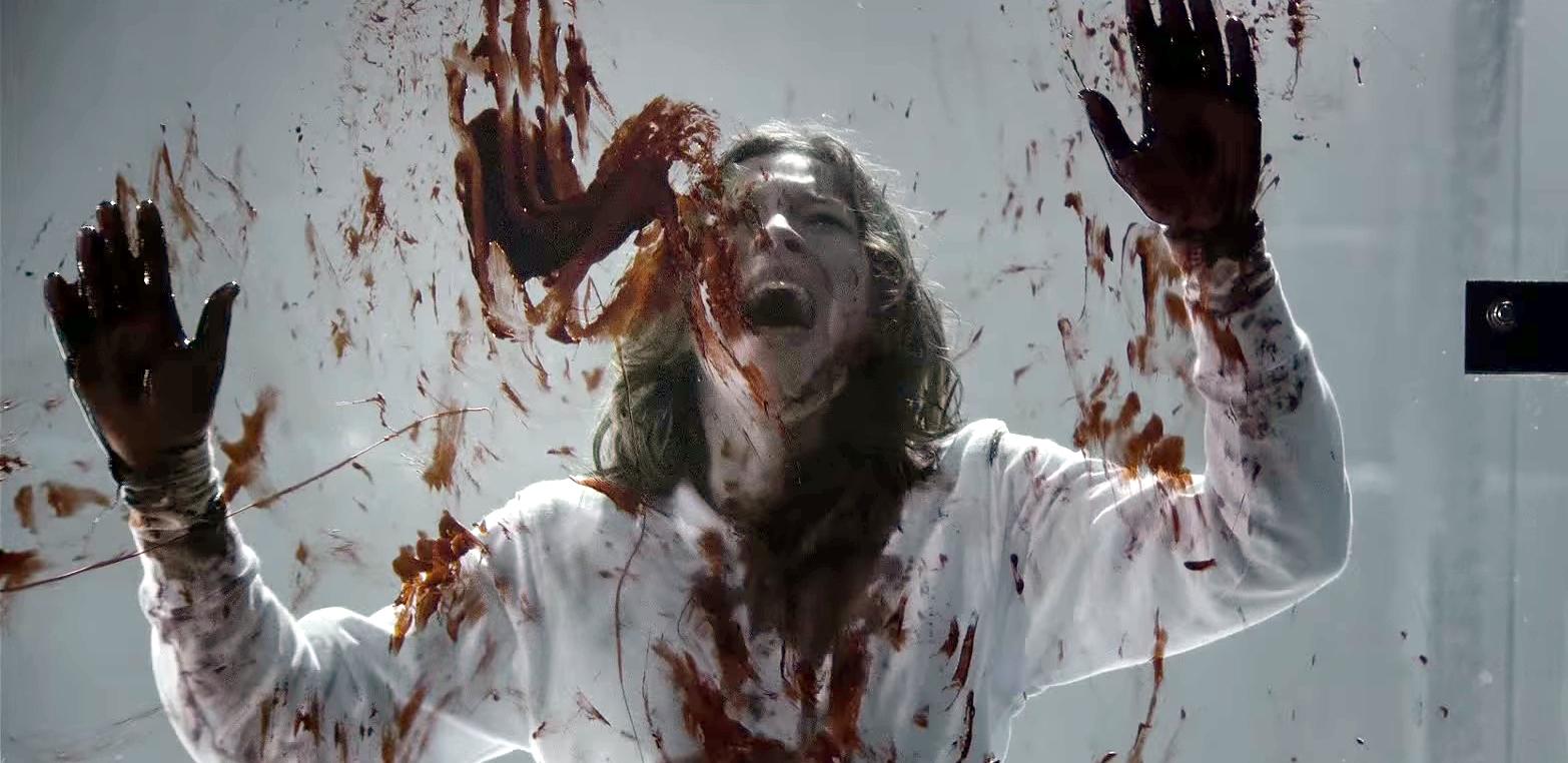 """Кадр из фильма """"#Ужас"""""""