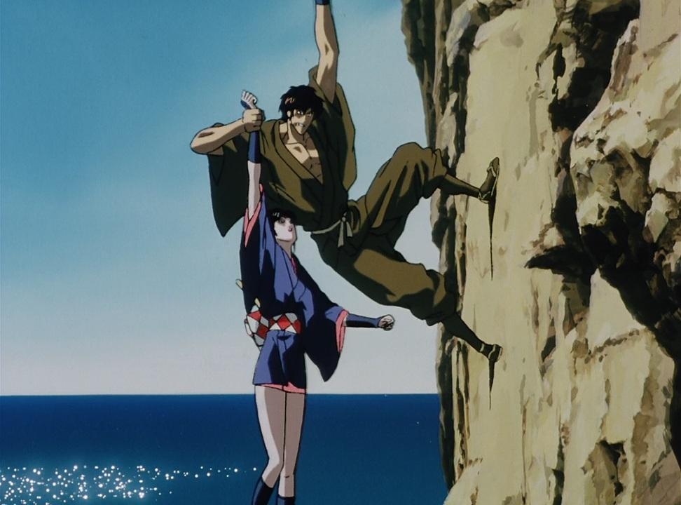 аниме картинки ниндзя: