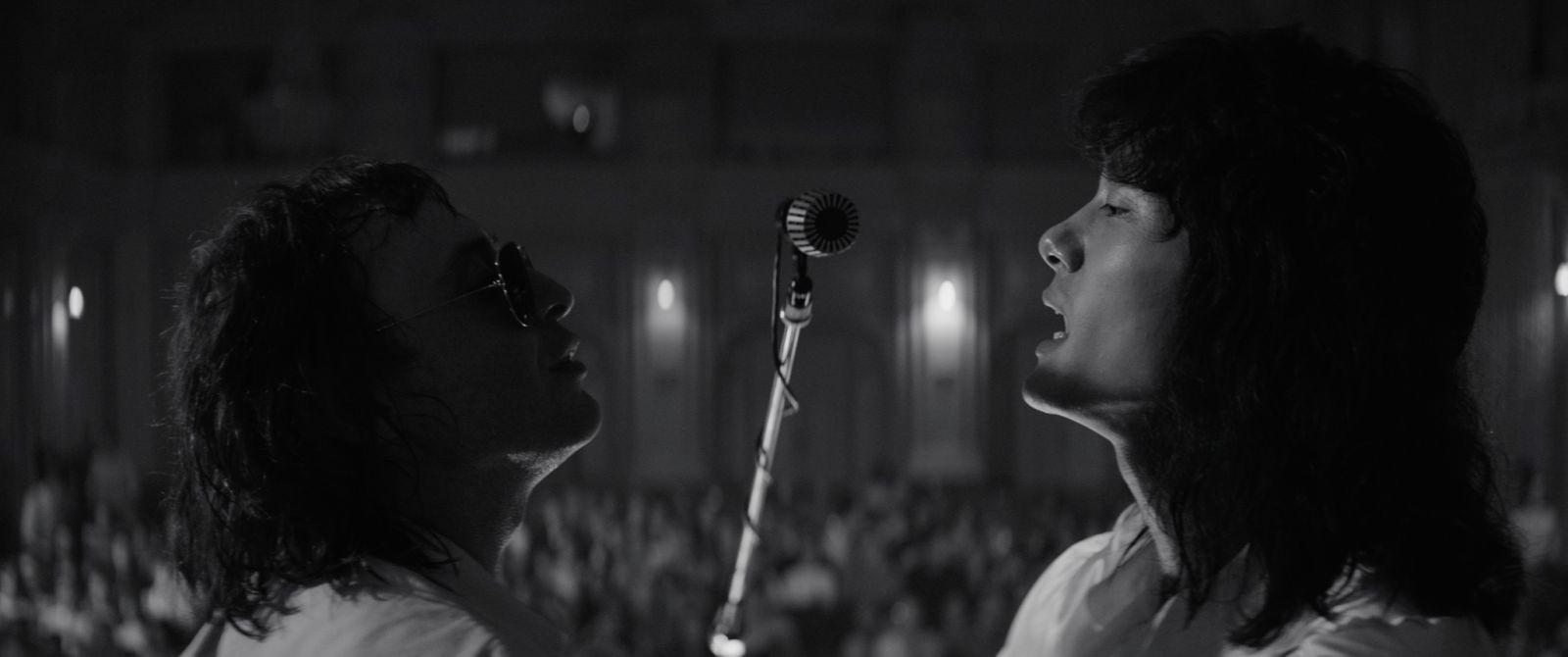 Кадр из фильма «Лето»