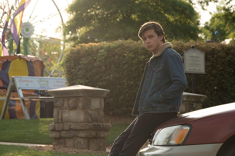 Кадр из фильма «С любовью, Саймон»