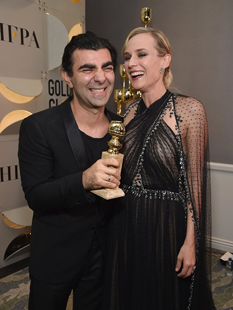 Fatih akin wife sexual dysfunction