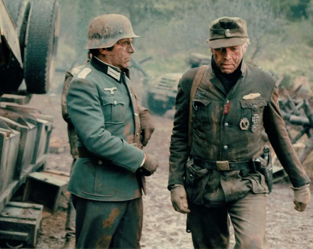 world war ii and movie World war ii: the movie when the us army air forces needed 100,000 men to volunteer, general hap arnold recruited hollywood the first motion picture unit made hundreds of gi training films, as well as movies to boost homefront morale.