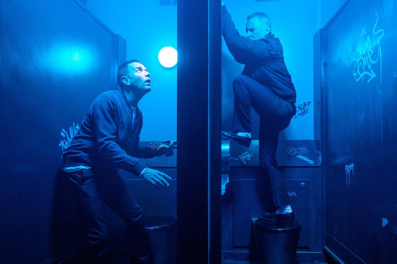 """Кадр из фильма """"Т2: Трейнспоттинг"""""""