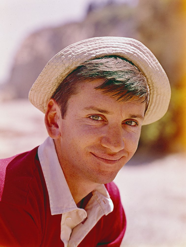 """Promo-frame to the series """"Gilligan's Island"""""""
