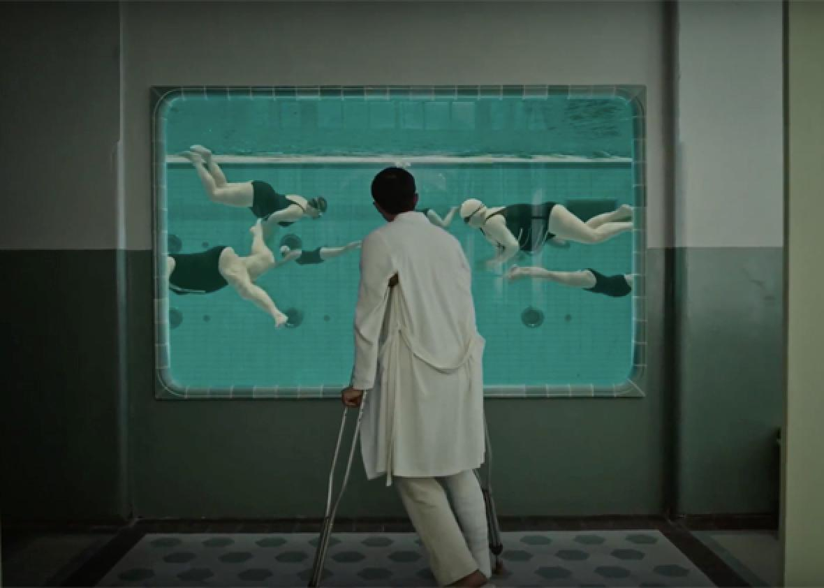 лекарство от здоровья фильм 2016 иви