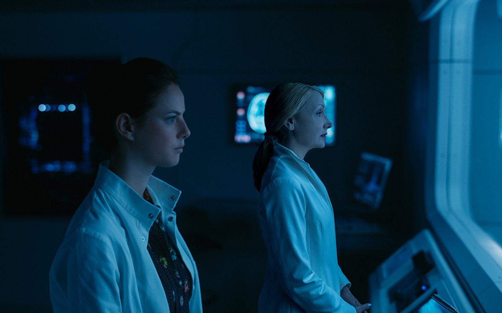 Кадр из фильма «Бегущий в лабиринте: Лекарство от смерти»