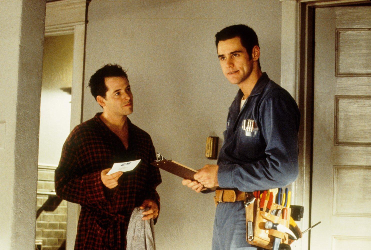 Кабельщик 1996 на киного  в качестве hd