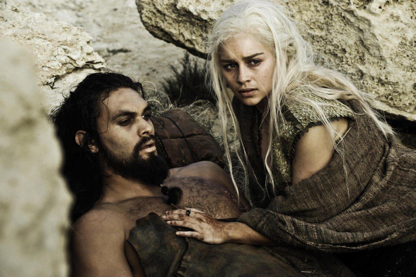 Сексуальные связи в игре престолов