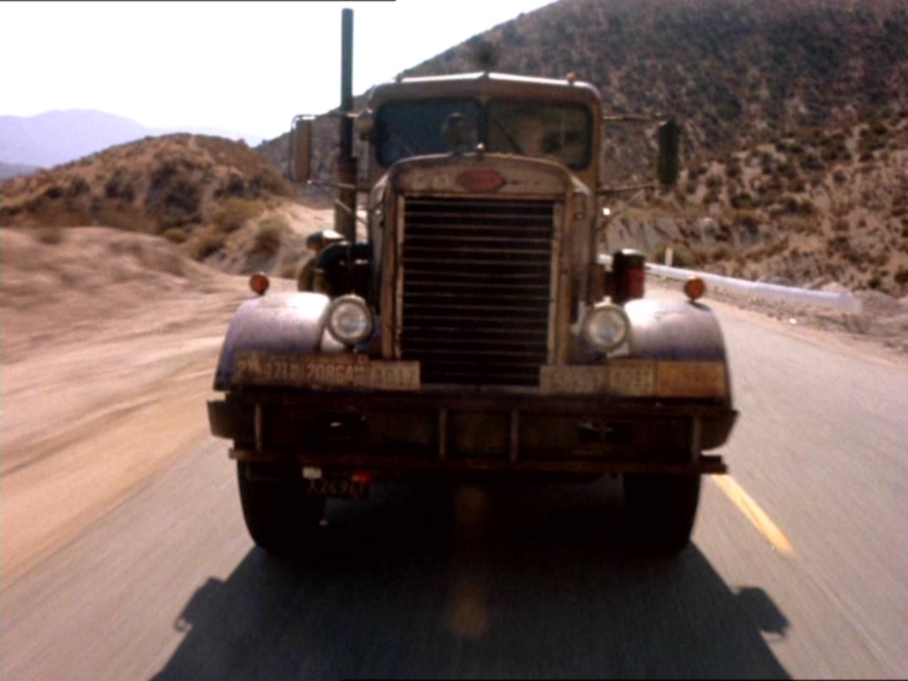 Фильмы про автомобили и дорогу