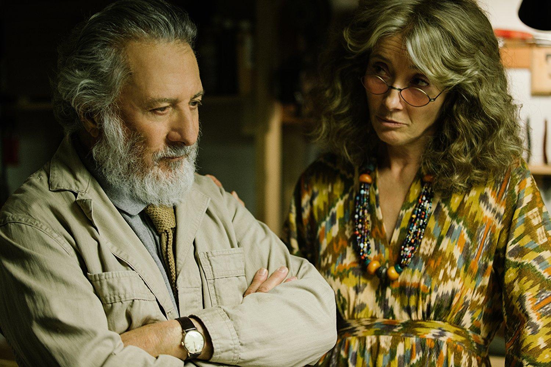 Кадр из фильма «Истории семьи Майровиц»