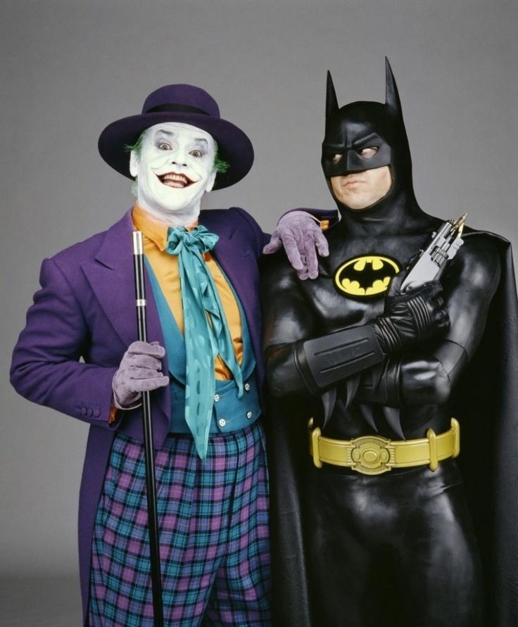 """Промо-кадр к фильму """"Бэтмен"""""""