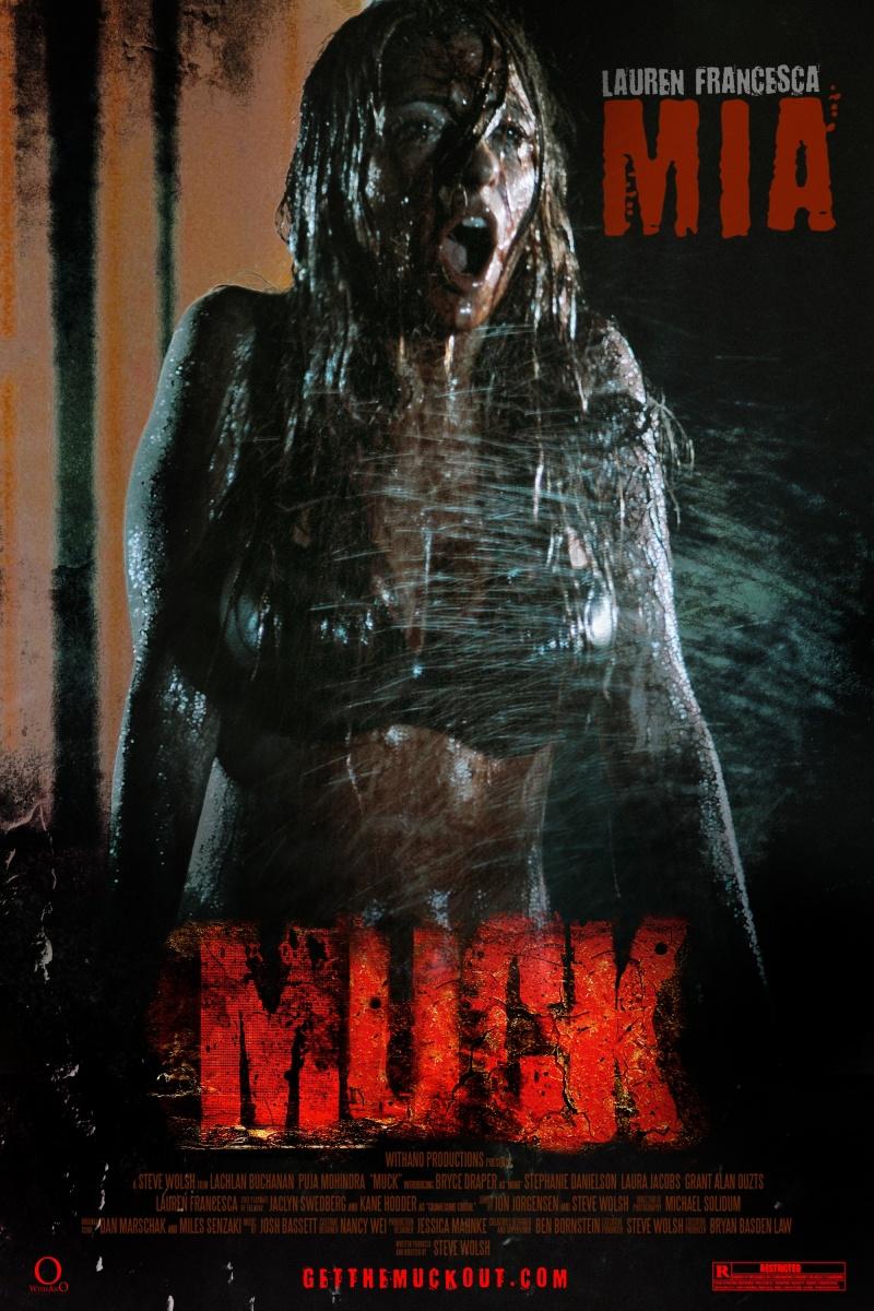 Фильмы ужасов про молодёжь секс