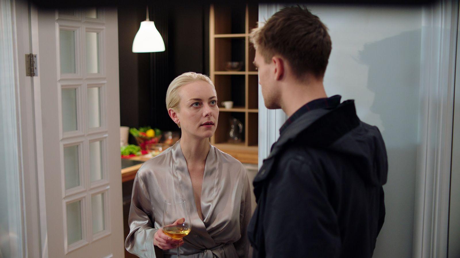 Черновик (2019) все серии