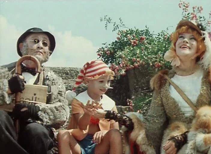 детские песенки из мультфильмов советских слушать
