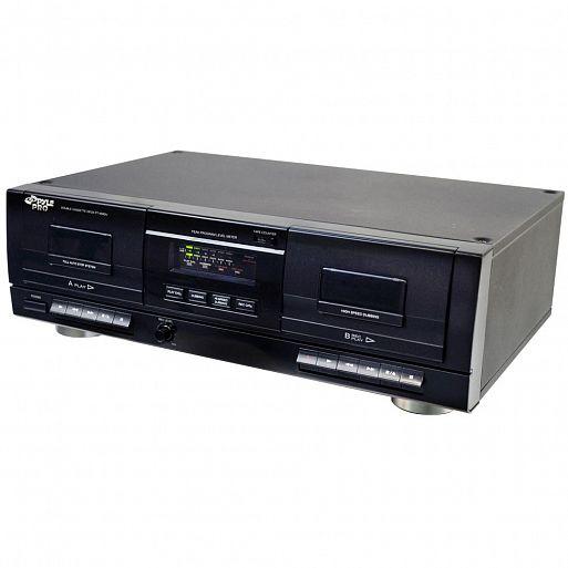 PyleHome PT659DU Cassette Deck