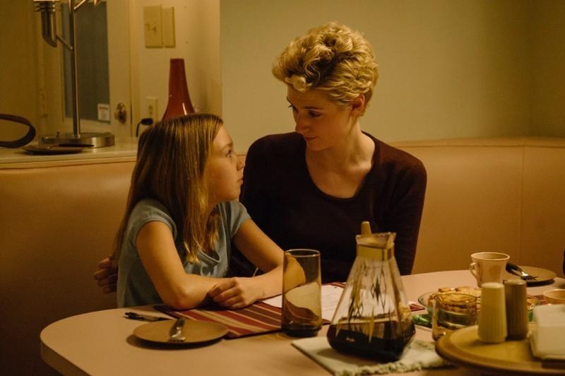 Кадр из фильма «Рассказ»