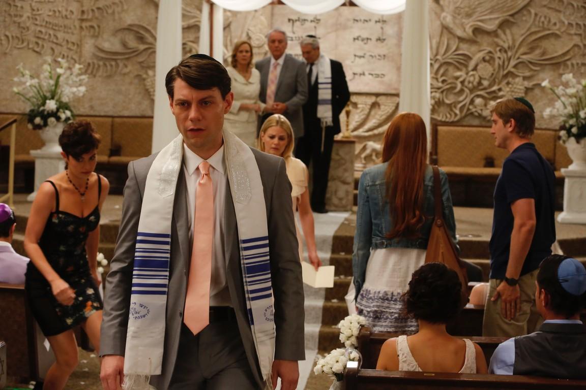 Кадр из фильма «Список Алекса»