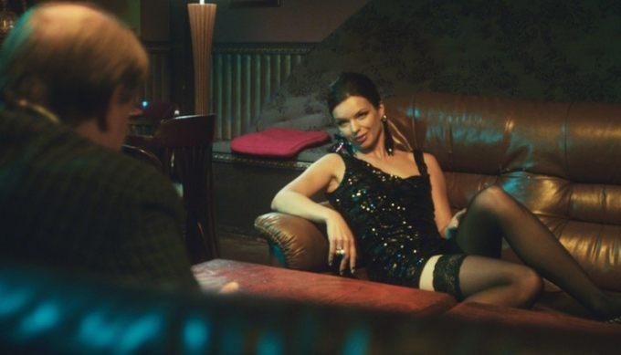 Хорошем новеллы секс фильм порно душе