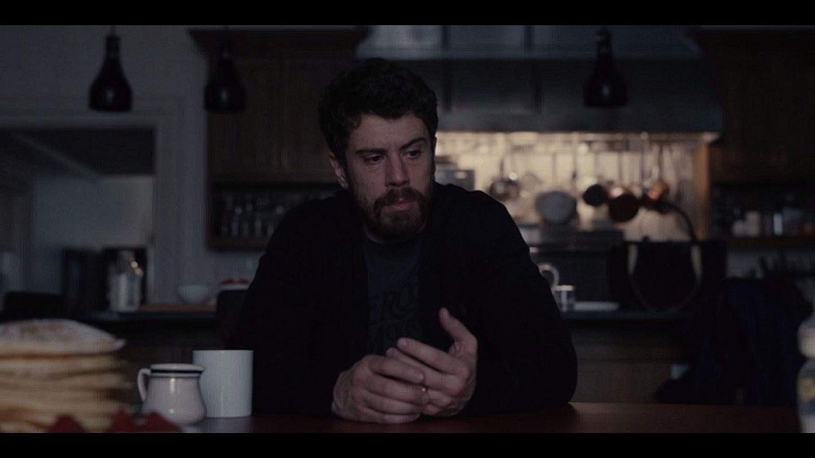 Кадр из сериала «Дом с прислугой»