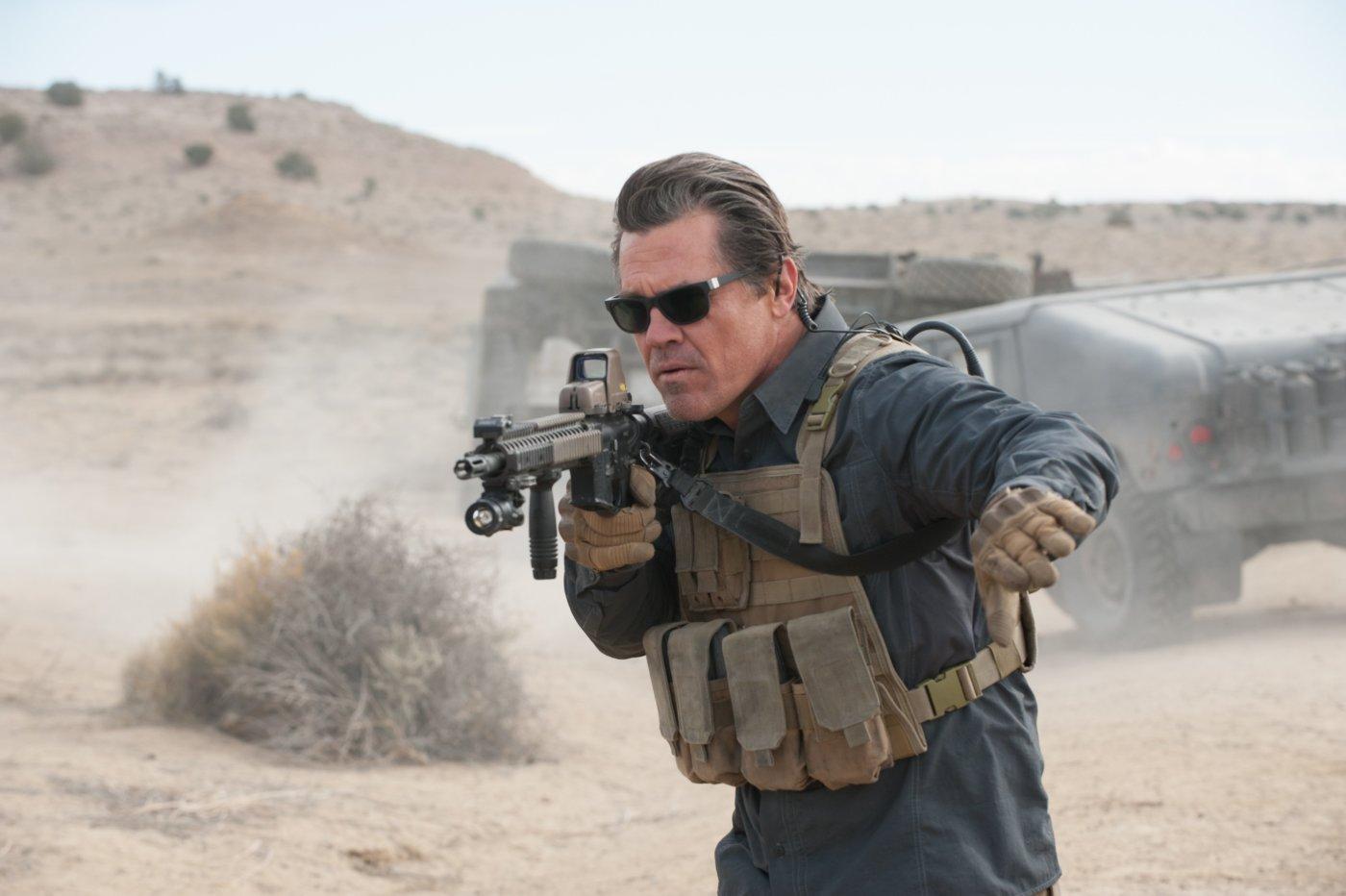 Кадр из фильма «Убийца 2: Против всех»