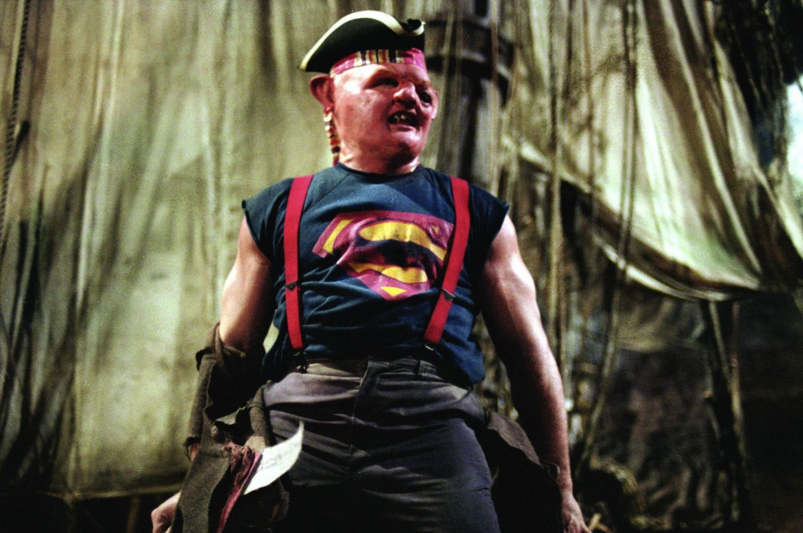 The Goonies 1985  Rotten Tomatoes