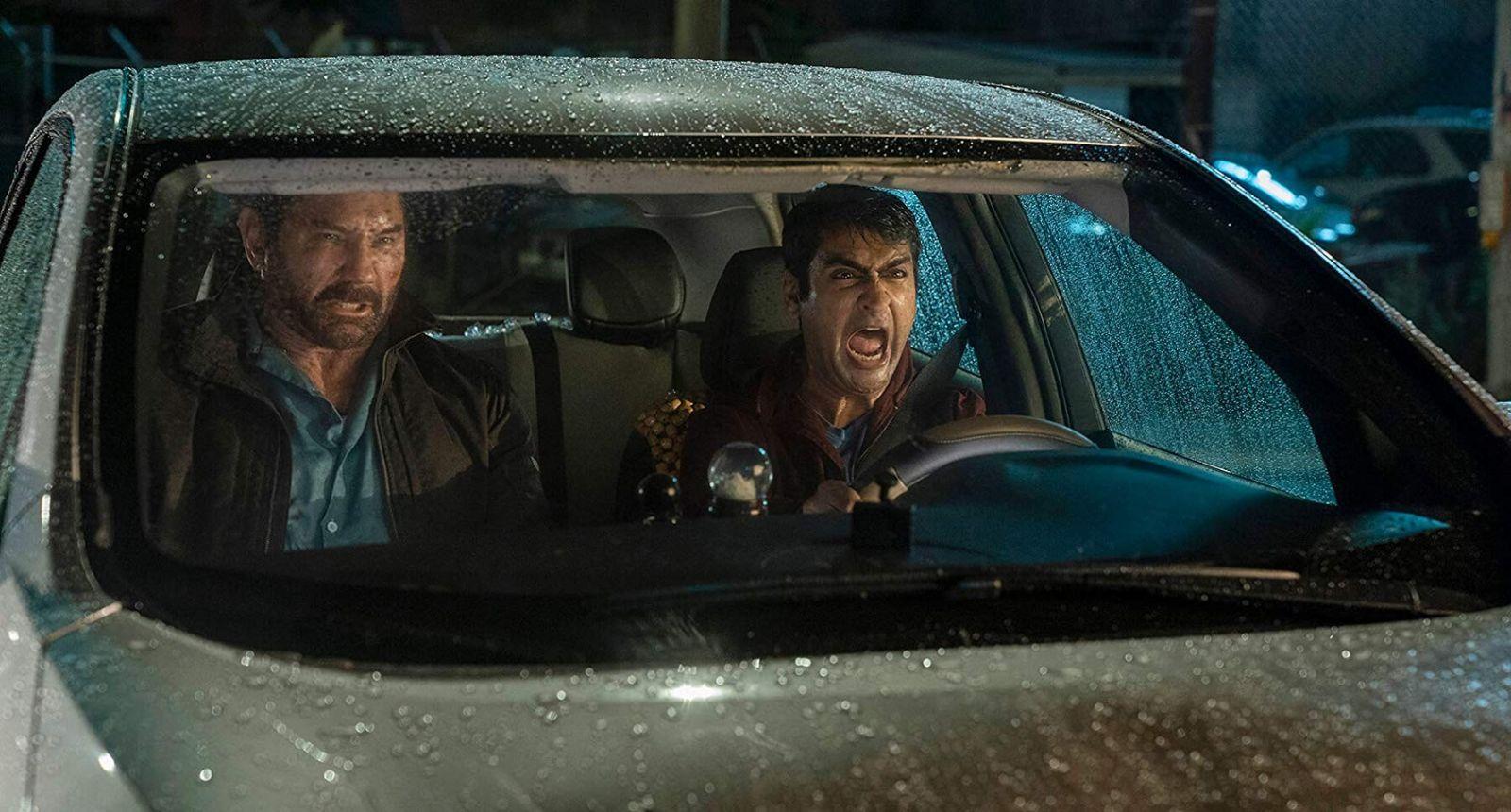 Кадр из фильма «Али, рули»